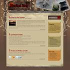 templatemo 017 design Tr.gg CSS Tasarımlar