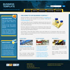 templatemo 081 business Tr.gg CSS Tasarımlar