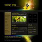 templatemo 084 design blog Tr.gg CSS Tasarımlar